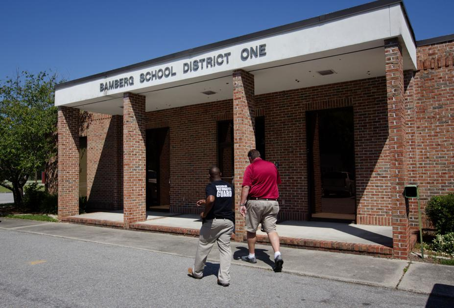 Tiny SC school districts seek $210M to consolidate — 4 times more than budgeted