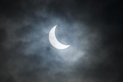 Friday's solar eclipse (copy)