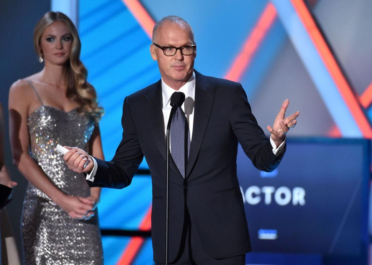 'Birdman,' 'Boyhood' top winners at Critics' Choice Awards