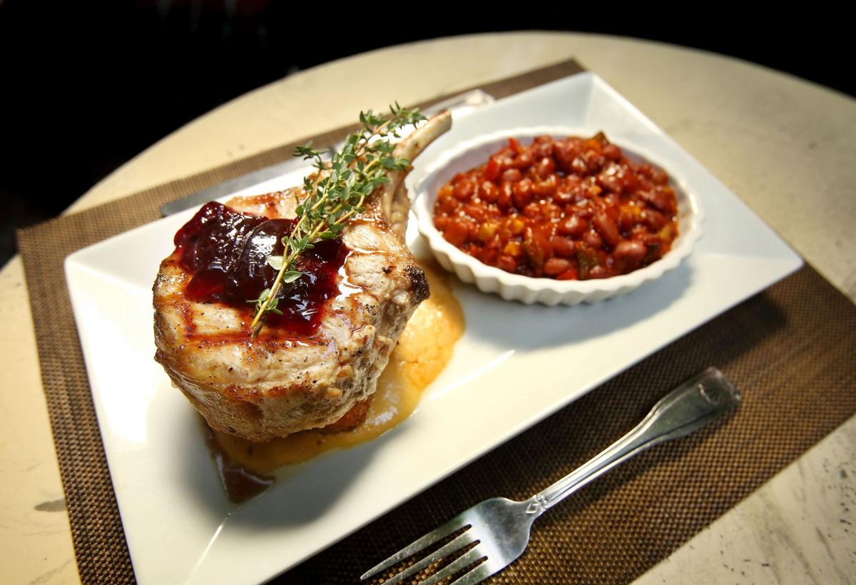 Charleston Restaurant Week does away with tiered categories