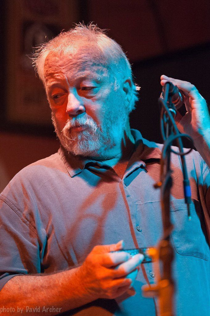 Longtime Charleston musicians to celebrate life of Pete Ledbetter, a fixture of local music scene