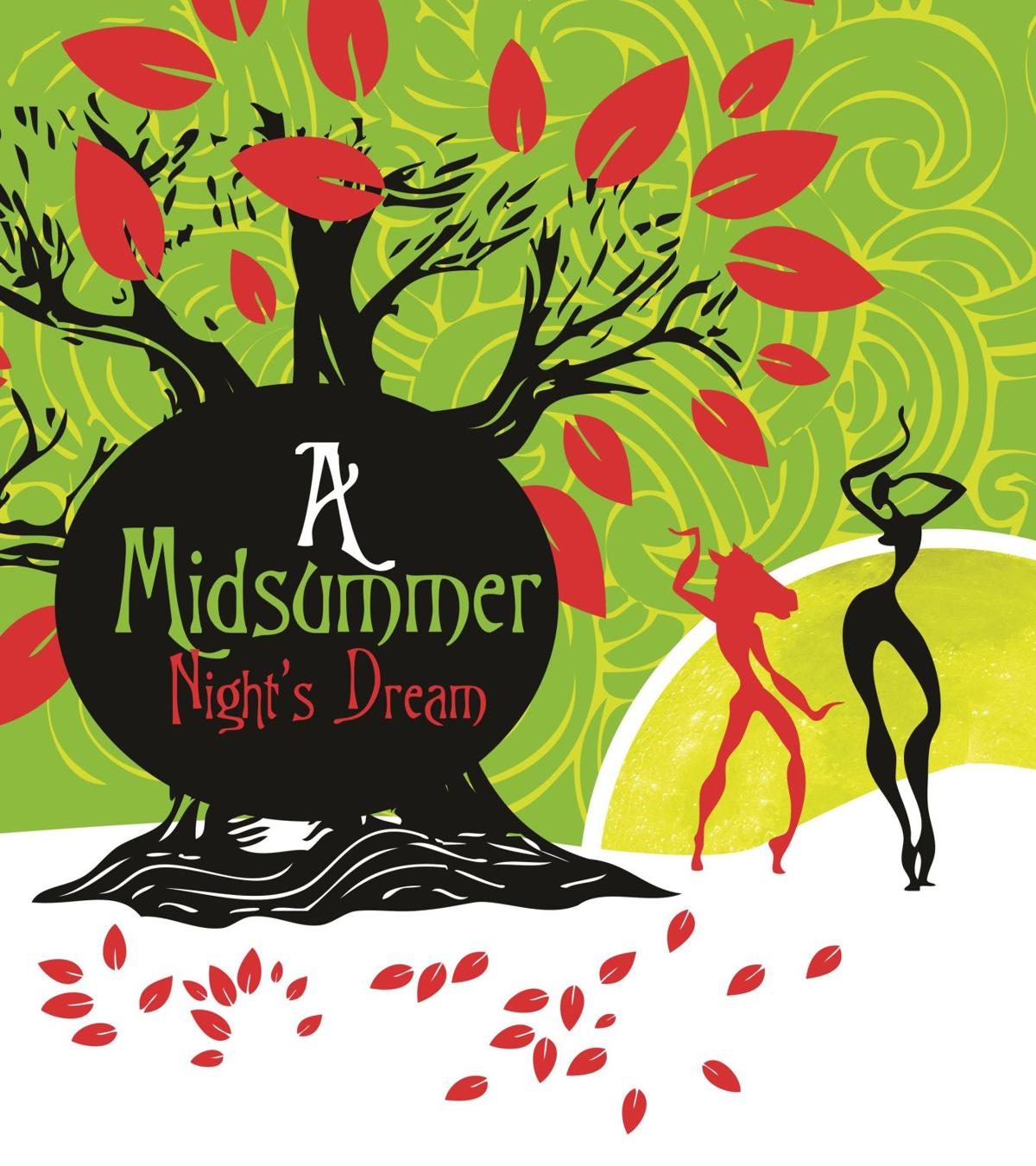 Local version of 'Midsummer Night's Dream' draws attention to LGBT rights