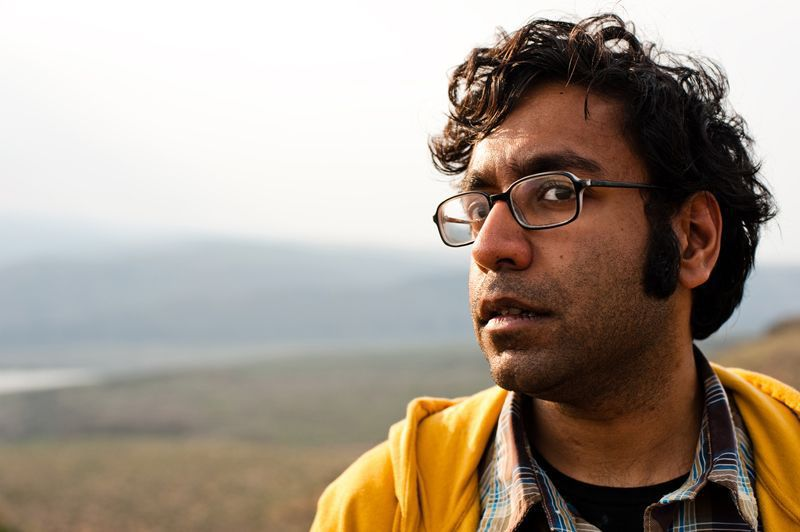 Comedian Hari Kondabolu to bring wit, social commentary to Theater 99