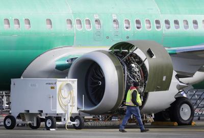 Boeing FAA Plane Crash Five Things