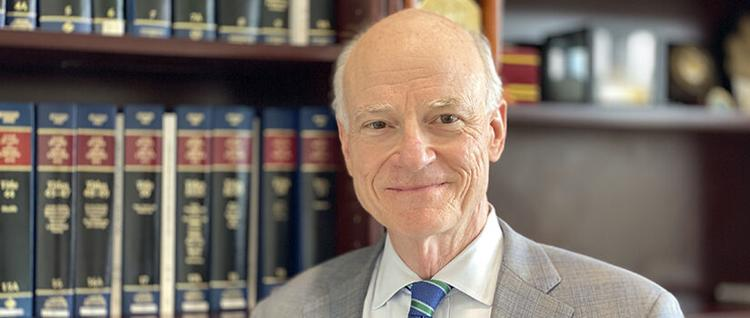 POST AND COURIER – USC won't punish new law school dean who mass emailed private bar exam grades