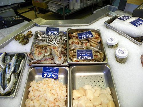 Public appears split on safety of Gulf shrimp