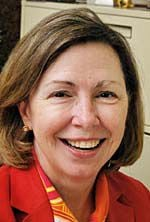 Newspaper names new ad director