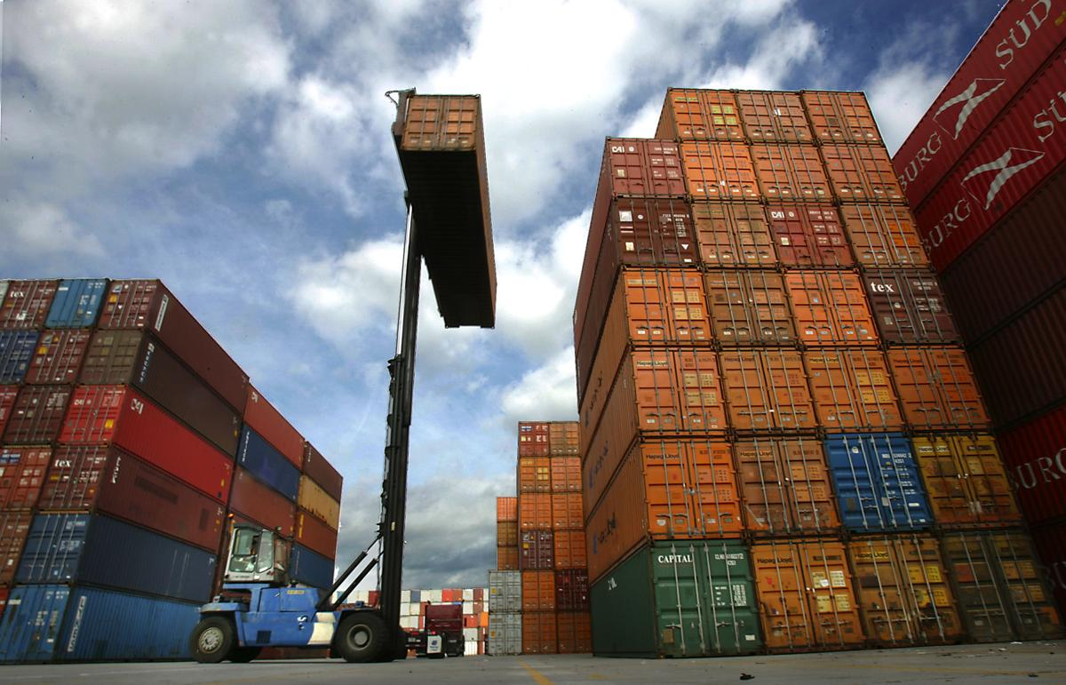 S.C. exports set record Led by vehicles, sales totaled $25.3 billion in 2012, up 2%
