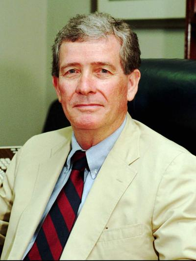 Judge C. Weston Houck (copy)