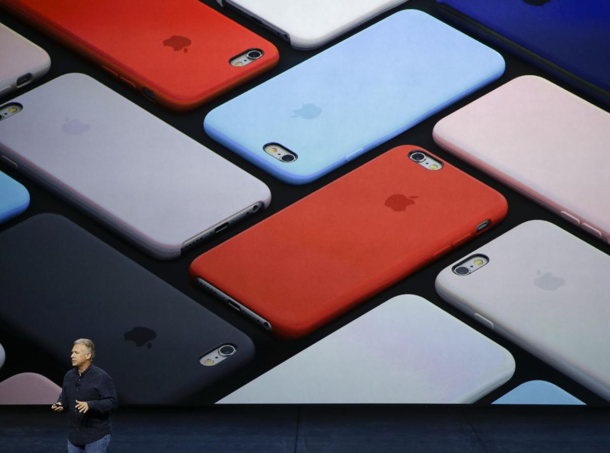 What's inside matters for Apple's latest iPhones