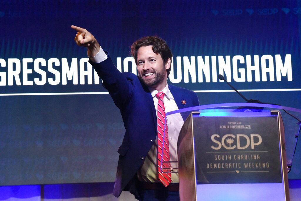 Election 2020 South Carolina (copy)