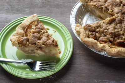 Butcher & Bee apple pie
