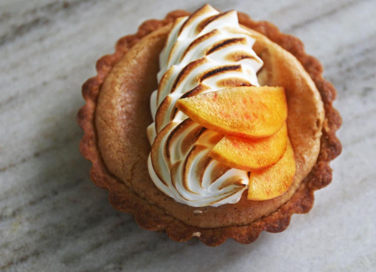 Blow 'em away with this nectarine tart recipeFresh take The in-season ingredient you should be eating now