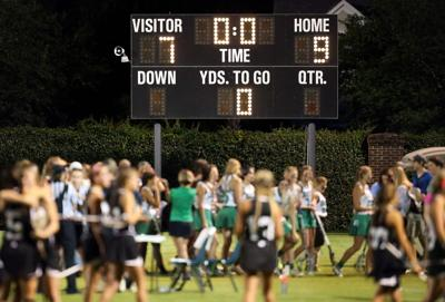 Wando, Bishop England lacrosse teams meet again for boys, girls lower state titles