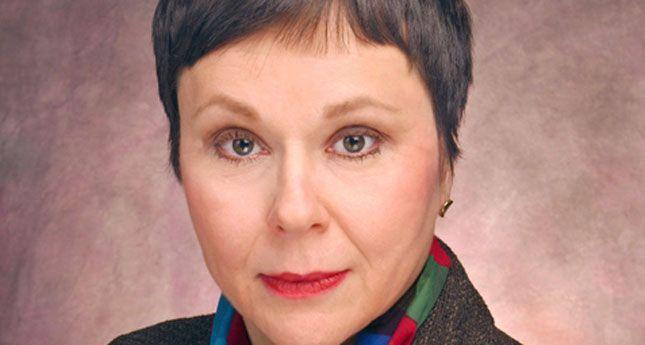 A conversation with conversationalist Martha Teichner