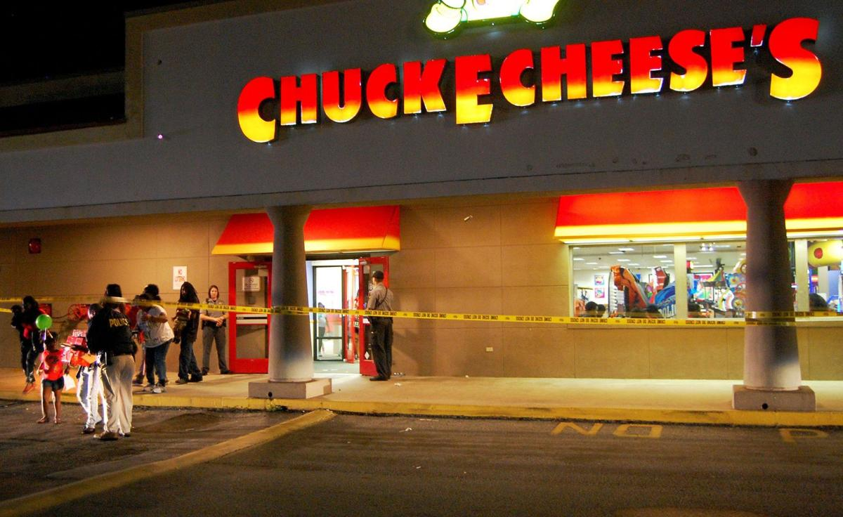 Chuck E Cheese S Suspect Arrested Archives