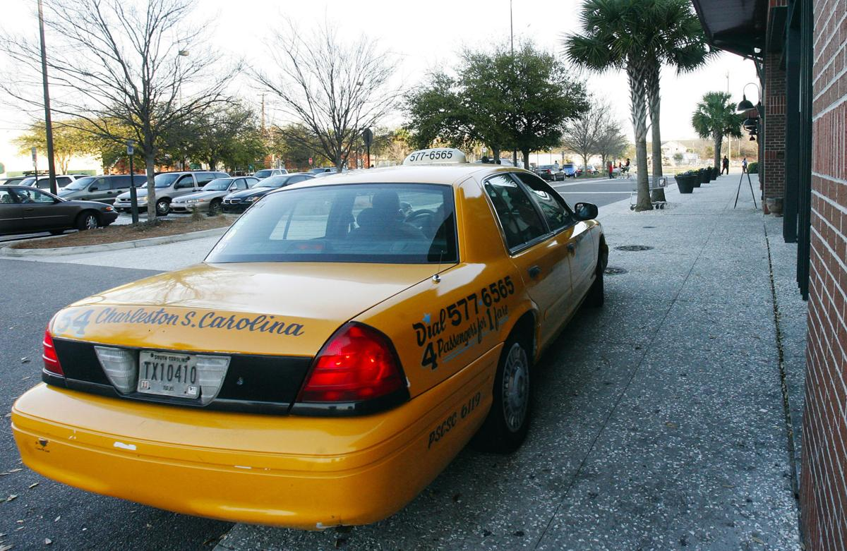 North Charleston may require cab inspections