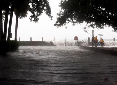 Tropical Storm Irma