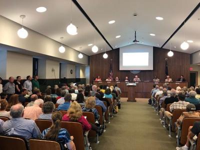 Summerville Town Council