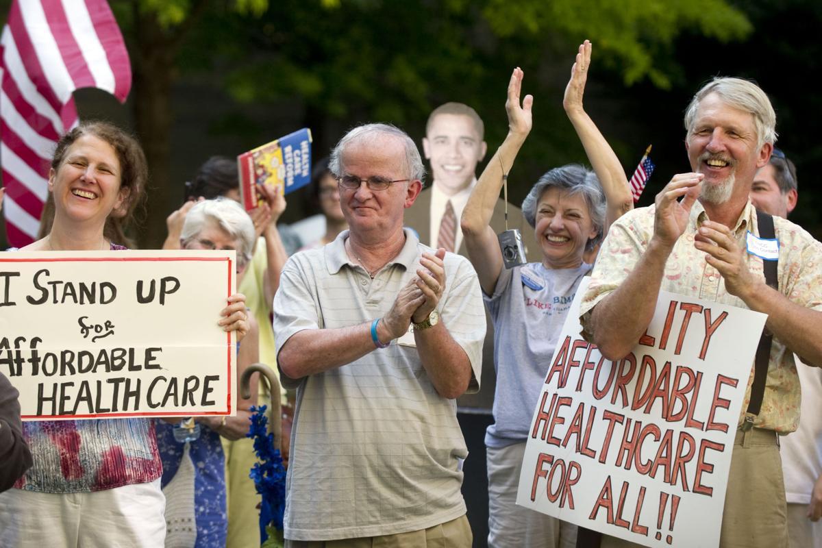 Debate on health care includes buyer beware