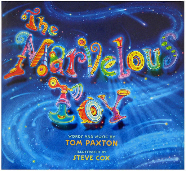 'Marvelous' based on folk song