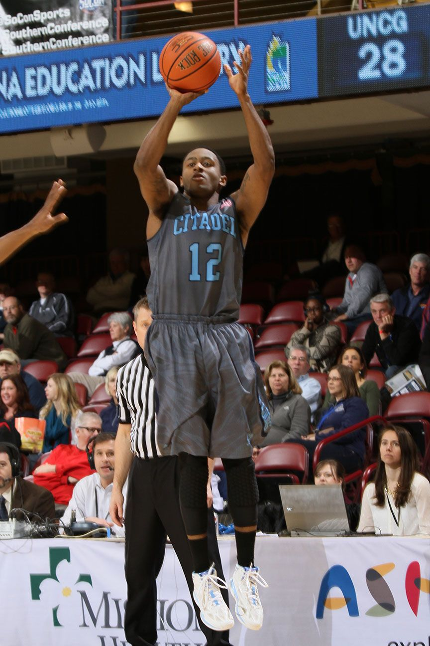 Bulldogs thriving at free throw line