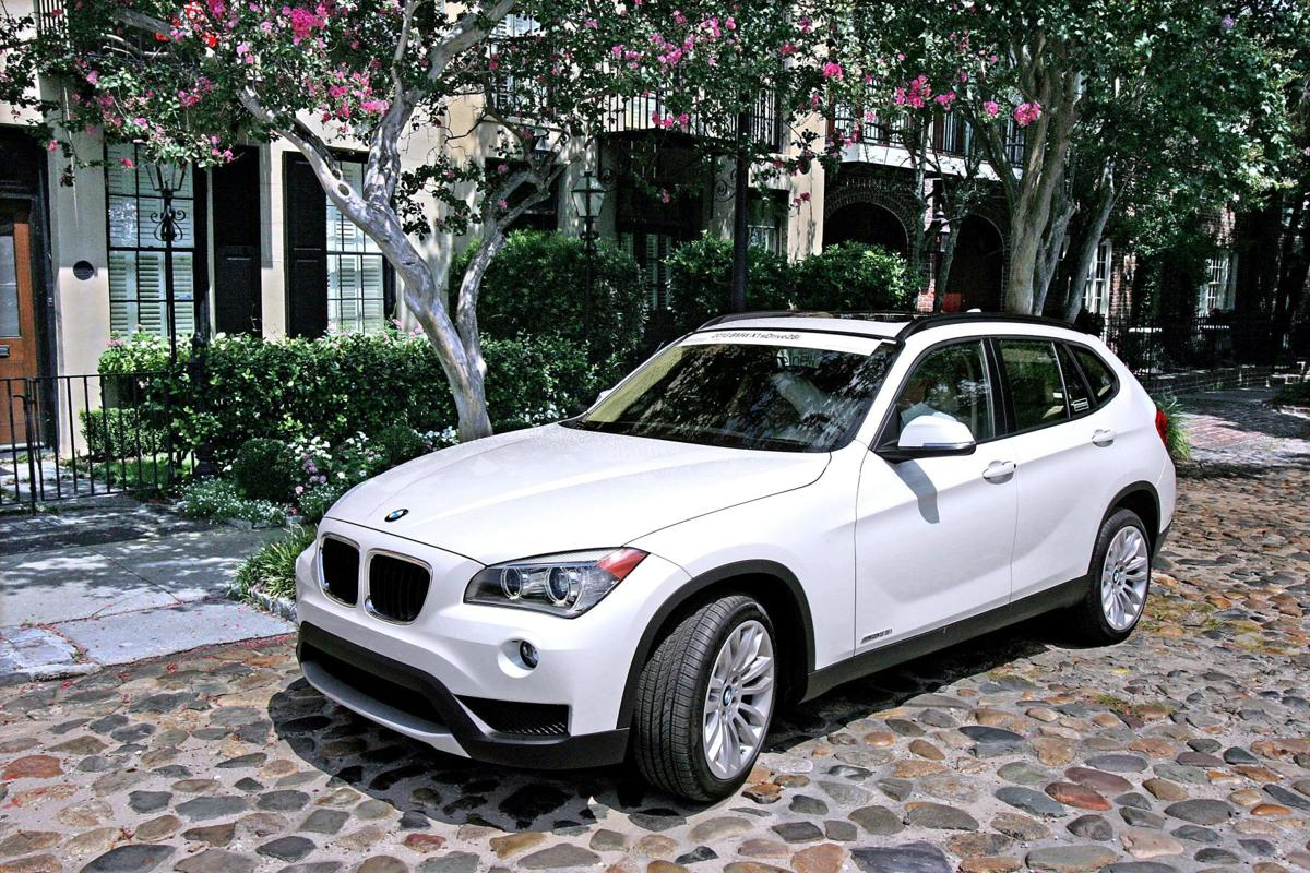 X-Sighting: All-new BMW X1 crossover spells worldly, innovative, sufficiently roomy