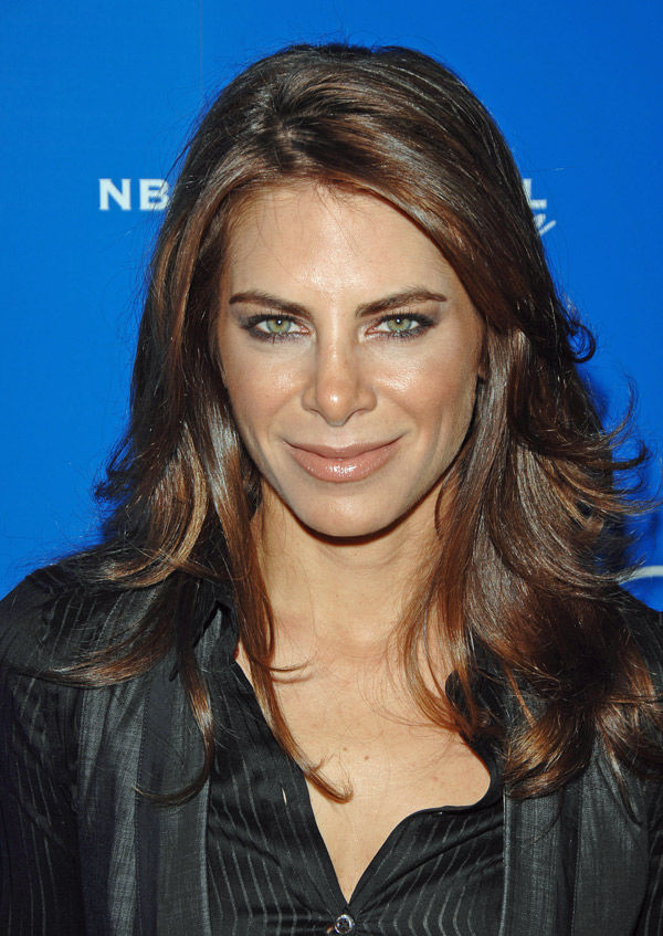 Q&A with Jillian Michaels, trainer and life coach