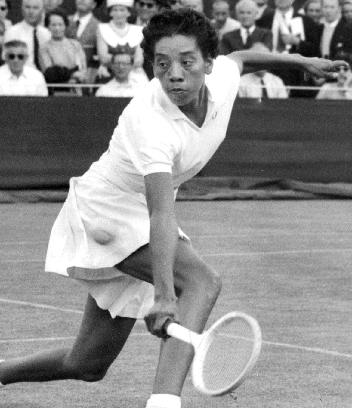 1940 Census: Tennis legend didn't exist