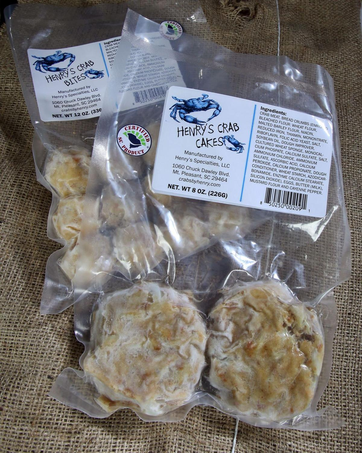 Henry's Crab Cakes ends retail production