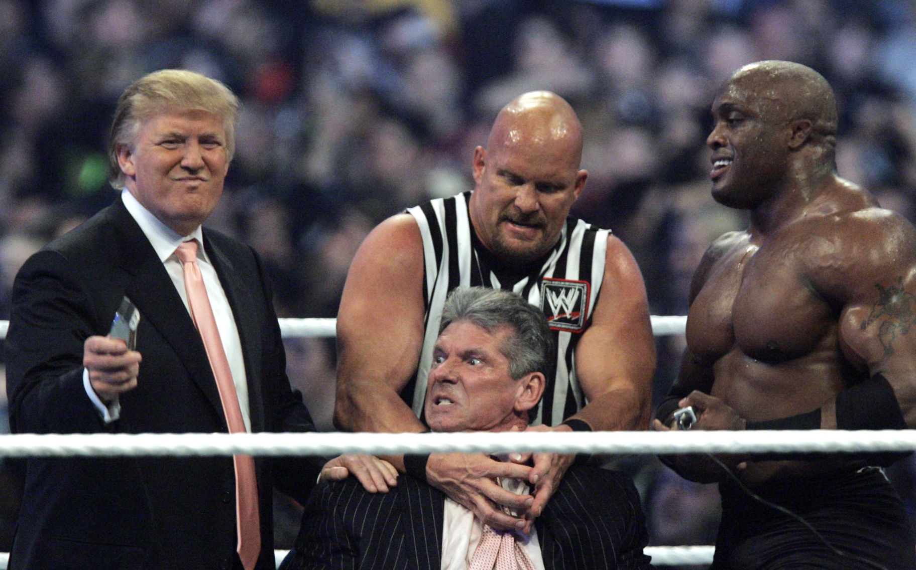 To Understand Trump Watch More Pro Wrestling Commentary Postandcourier Com