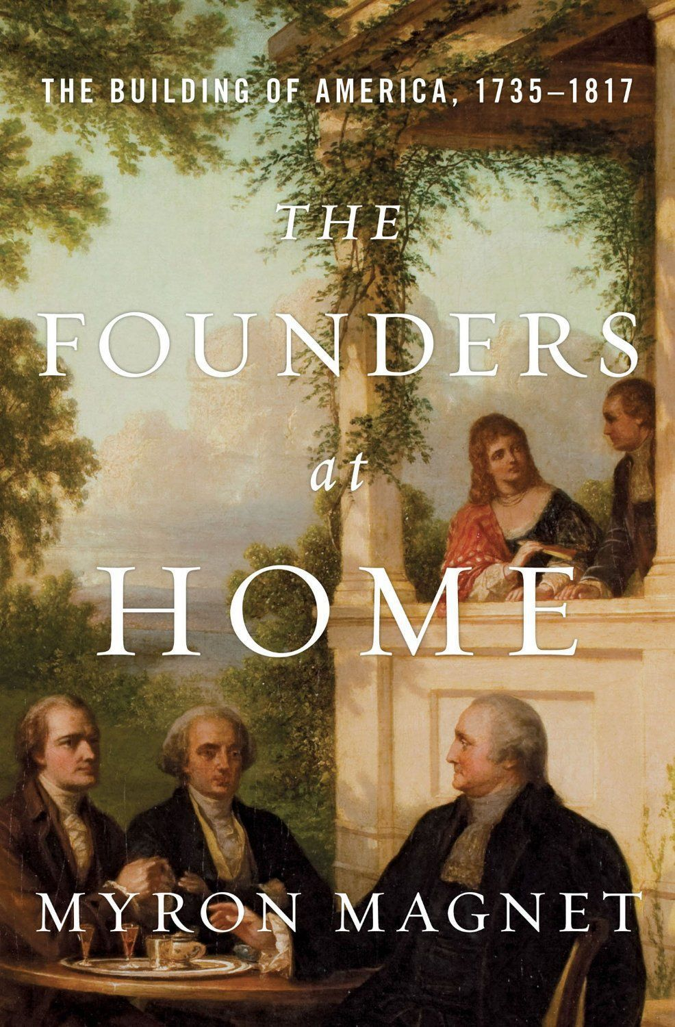 'The Founders at Home'