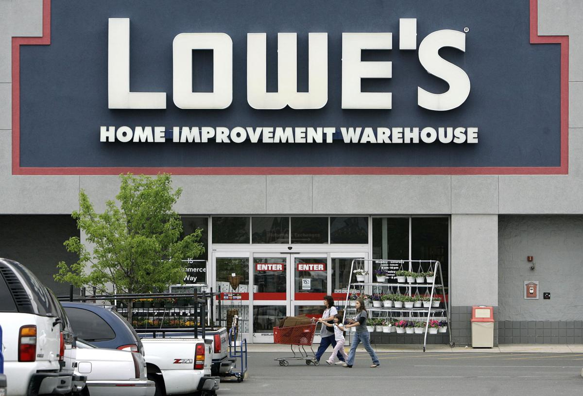 Lowe's Home Improvement Greensboro Nc