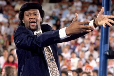 Where is WWE's Reverend Slick now? | Wrestling | postandcourier.com