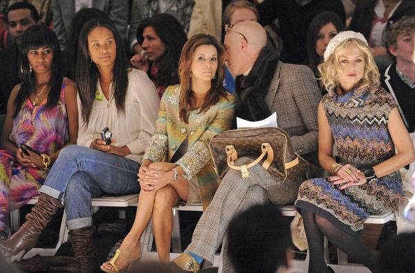 Being a celebrity stylist helps shape Rachel Zoe's life