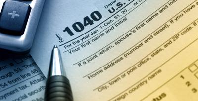 Tax Day stock image (copy) (copy)
