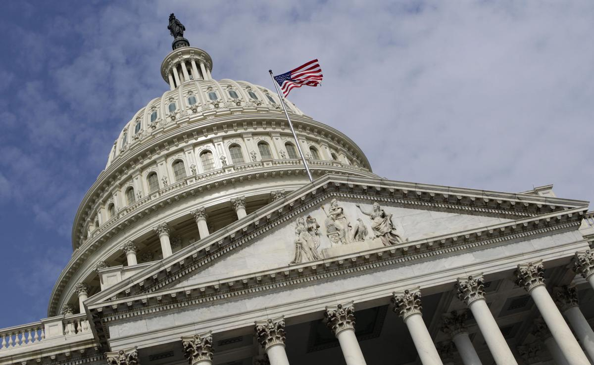 Capitol Police stop gun-toting South Carolina man from entering House office building (copy) (copy)
