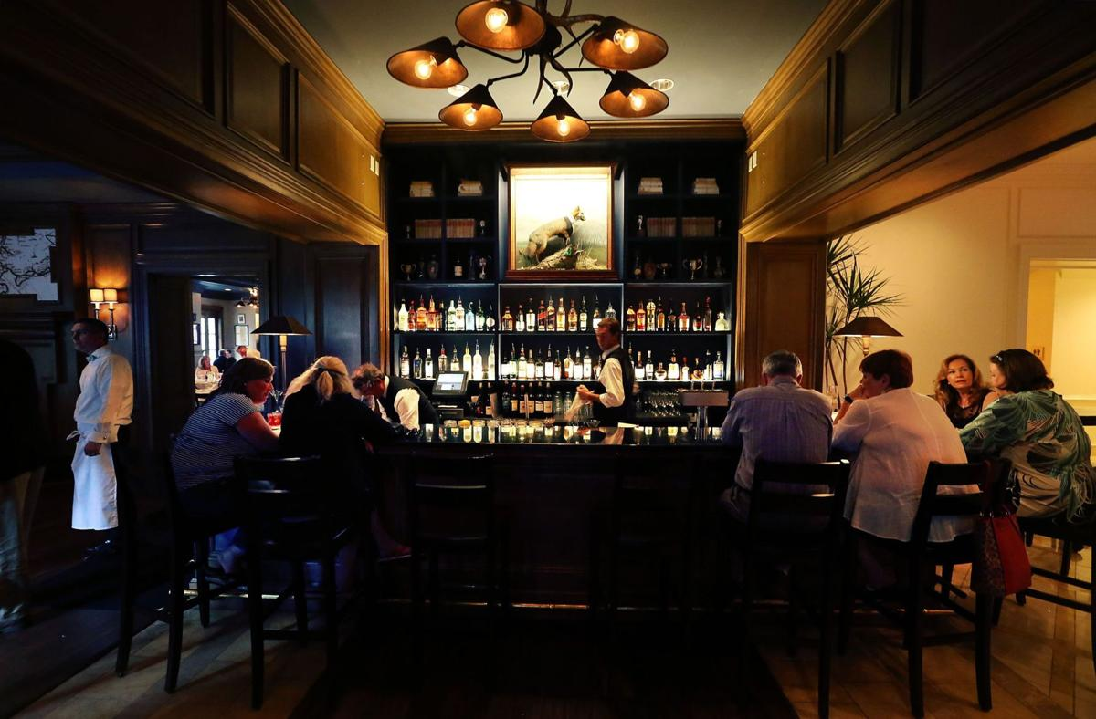 Barony Tavern adds all-you-can-eat Sunday supper to weekly schedule