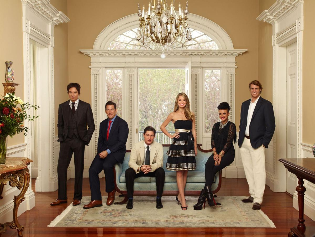 Ravenel's surreal Senate campaign as a reality show star