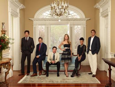 Ravenel's surreal Senate campaign as a reality show star