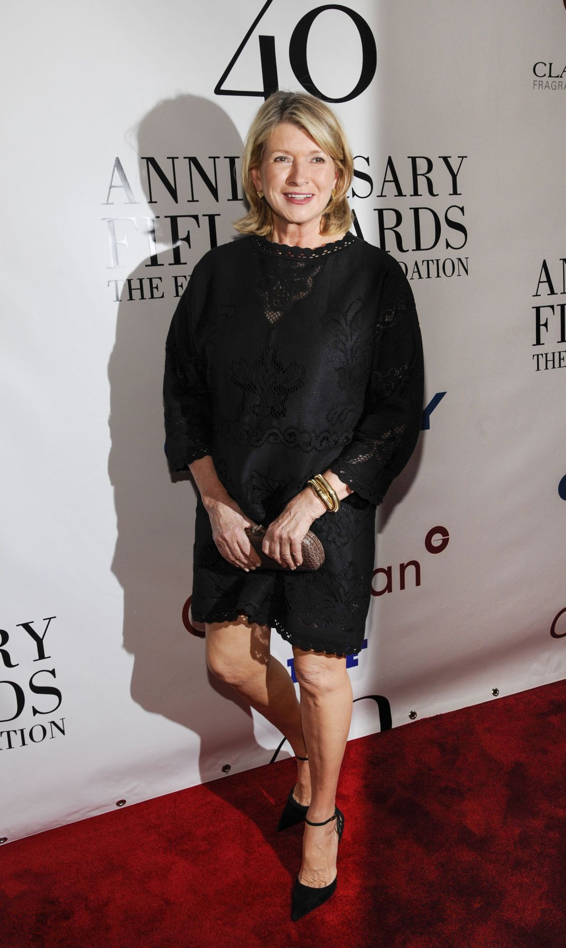 Martha Stewart becomes non-executive chairman of company she founded