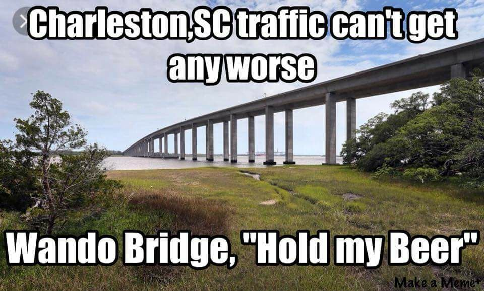 Hold My Beer How Memes Are Helping Charleston Residents