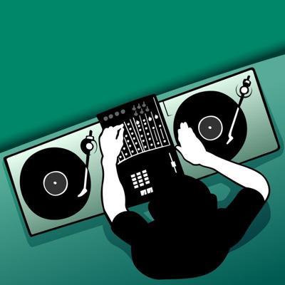 DJ overhead