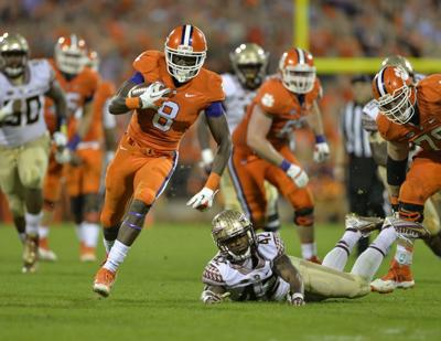 Post and Courier CFP Four: Clemson and a mix of teams