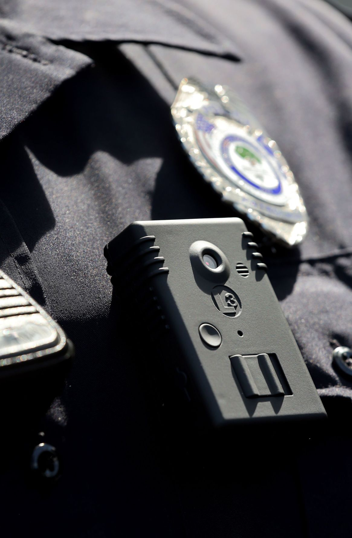 Spartanburg patrol officers to wear body cams by Labor Day