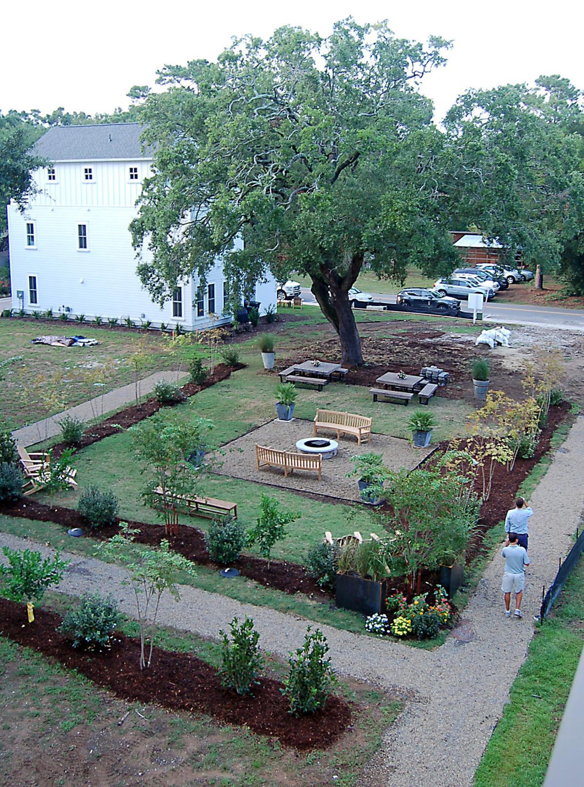 Lovely Lawn Care Charleston Sc