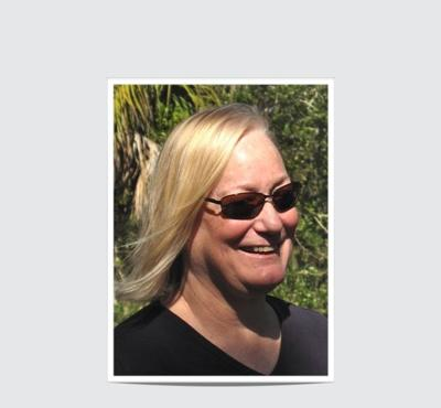 Susan Suffel was active in Seabrook life
