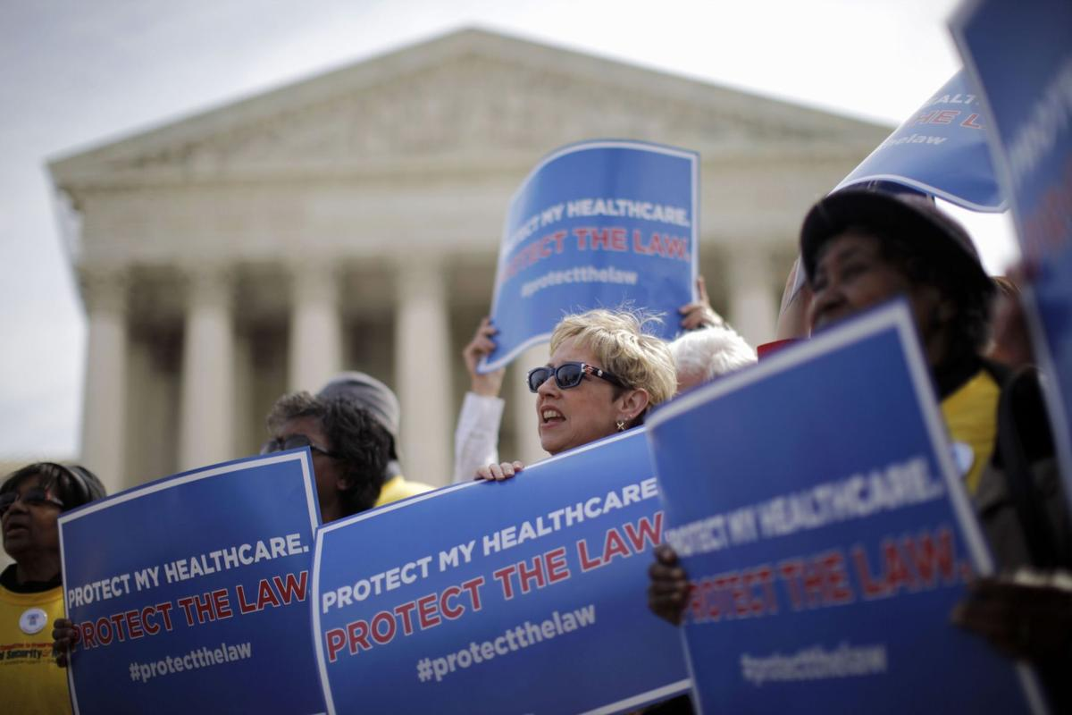GOP must prepare alternative to court-endangered Obamacare