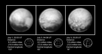 New Horizons' amazing ascent should raise Americans' spirits