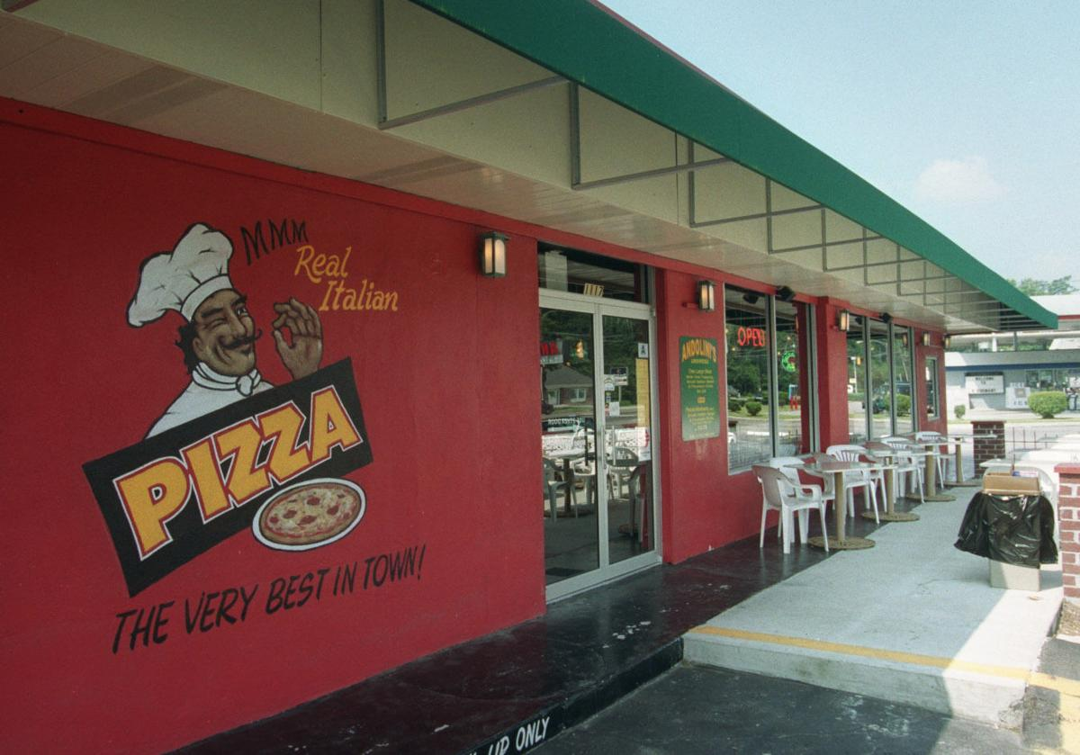 Andolini's in West Ashley may be replaced by Starbucks
